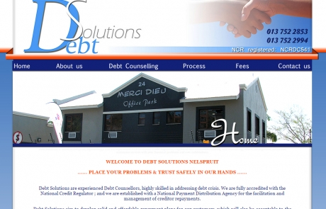 Debt Solutions in Nelspruit / Debt Counsellors Mpumalanga