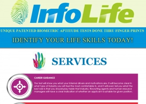 InfoLife Aptitude Tests Mpumalanga