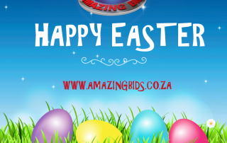 Amazing Bids E-Card Easter 2015