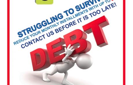 Debt Counselling Flischman