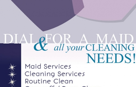 Household Maids and Cleaning Services in Middelburg / Witbank