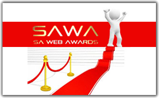 SA Web Awards