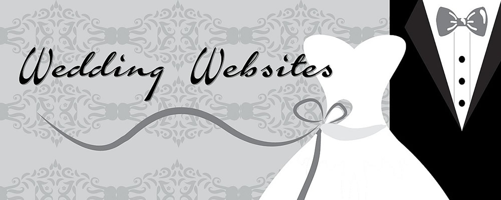 Wedding Website Designs Nelspruit, Mpumalanga, South Africa - Wedding Invitations Websites