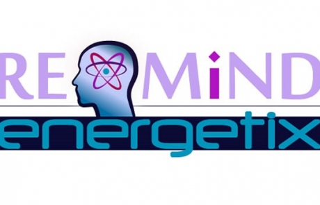 Remind Energetix - Logo Design