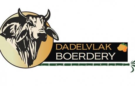 Dadelvlak Boerdery - Logo Design