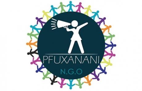 Pfuxanani N.G.O - Logo Design
