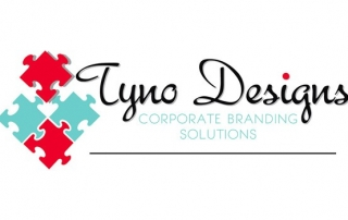 Tyno Designs - Logo Design