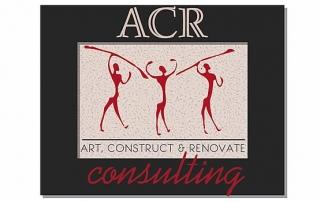 ACR Consulting - Logo Design