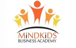 Mindkids Business Academy - Logo Design