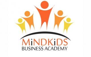 Mindkids Business Academy - Logo Design