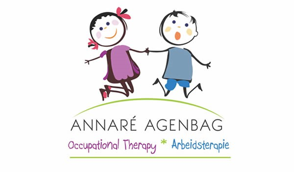 Annare' Agenbag Occupational Therapist - Logo Design