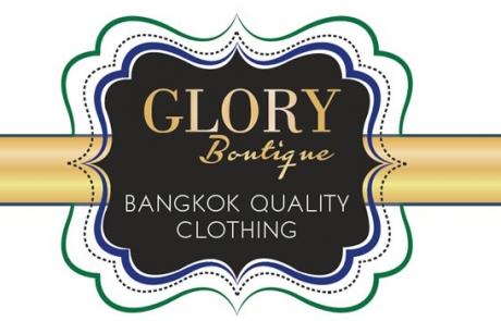 Glory Boutique - Logo Design