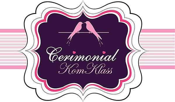 Cerimonial Kom Klass - Logo Design