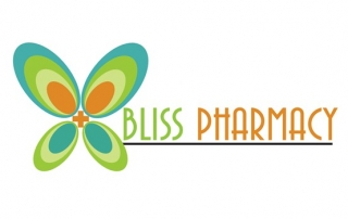 Bliss Pharmacy - Logo Design