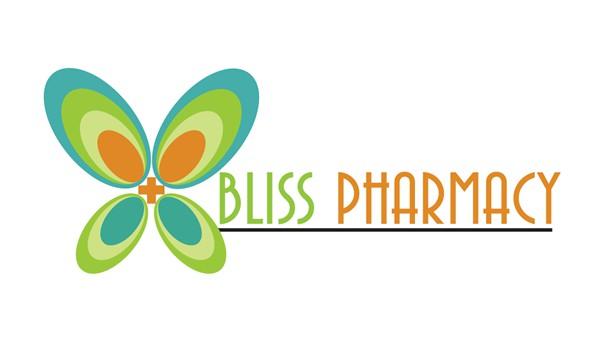 Bliss Pharmacy - Logo Design