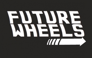 Future Wheels - Logo Design
