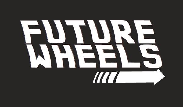 Future Wheels - Logo Design