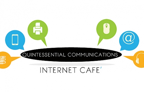 Quintessential Communications - Internet Cafe'