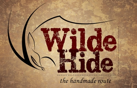 Wilde Hide Logo Design