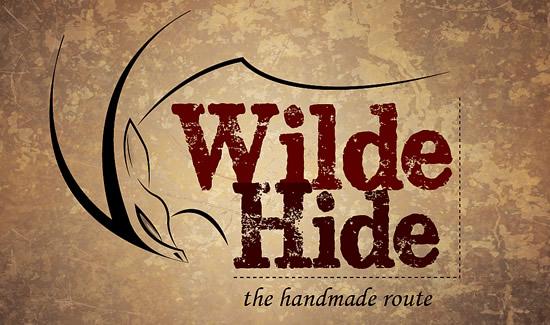 Wilde Hide Logo Design