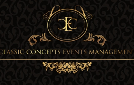 Classic Concepts Events Management
