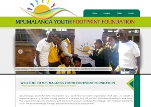Mpumalanga Youth Foorprint Foundation nelspruit, Mpumalanga, Mbombela