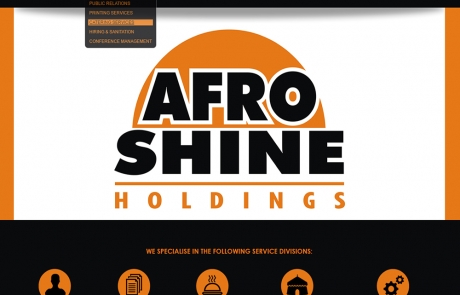Afroshine Nelspruit Public Relations, Printing Services, Catering and Events Hiring Equipment and Sanitation Mobile Toilets in Mbombela, Mpumalanga, Lowveld