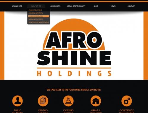 Afroshine Holdings