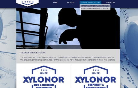 Xylonor Civil Engineering & Hospitality Hygeine Services in Nelspruit