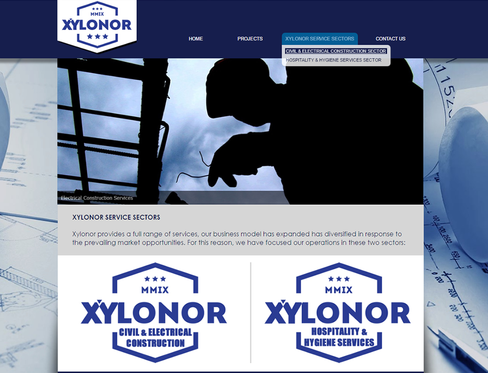 Xylonor Civil Engineering & Hospitality Hygeine Services in Nelspruit