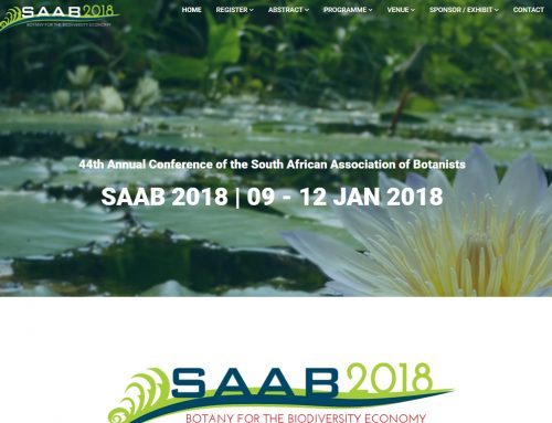 SAAB 2018 Conference