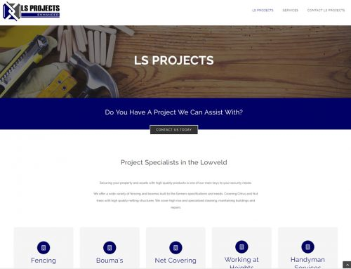 LS Projects