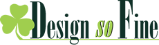 Design So Fine Logo