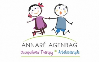 Annare' Agenbag Occupational Therapist - Logo Design
