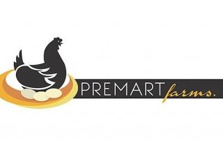 Premart Farms - Logo Design