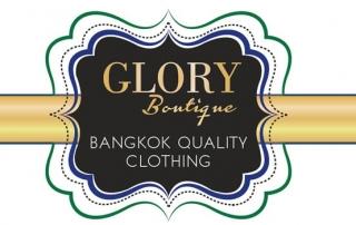 Glory Boutique - Logo Design
