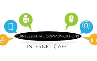 Quintessential Communications - Internet Cafe'