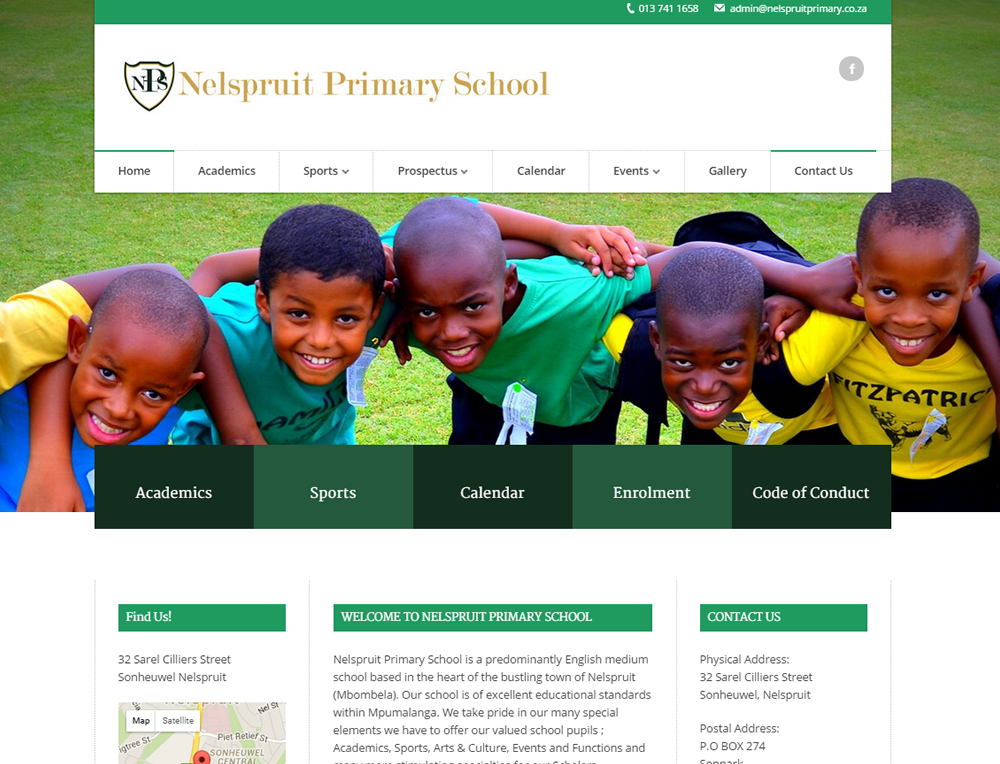 Nelspruit Primary School