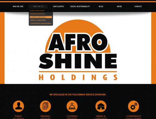Afroshine Holdings
