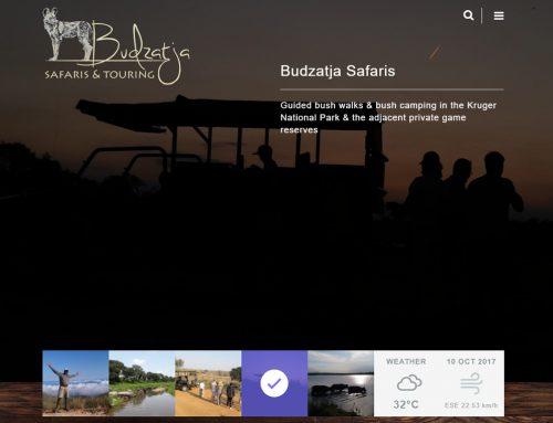 Budzatja Safaris